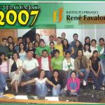 FAVALORO - PROMOCIÓN 2007