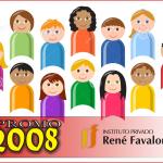 FAVALORO - PROMOCIÓN 2008