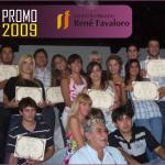 FAVALORO - PROMOCIÓN 2009