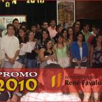 FAVALORO - PROMOCIÓN 2010