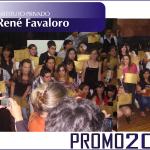 FAVALORO - PROMOCIÓN 2011