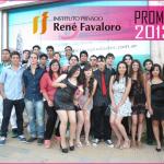 FAVALORO - PROMOCIÓN 2013