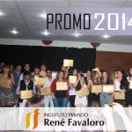 FAVALORO - PROMOCIÓN 2014