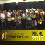 FAVALORO - PROMOCIÓN 2015